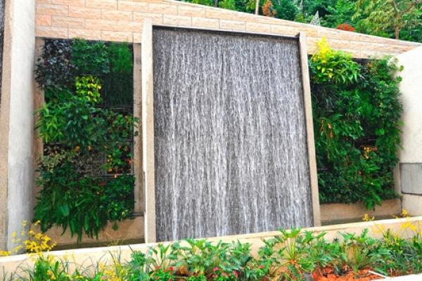 Tường nước