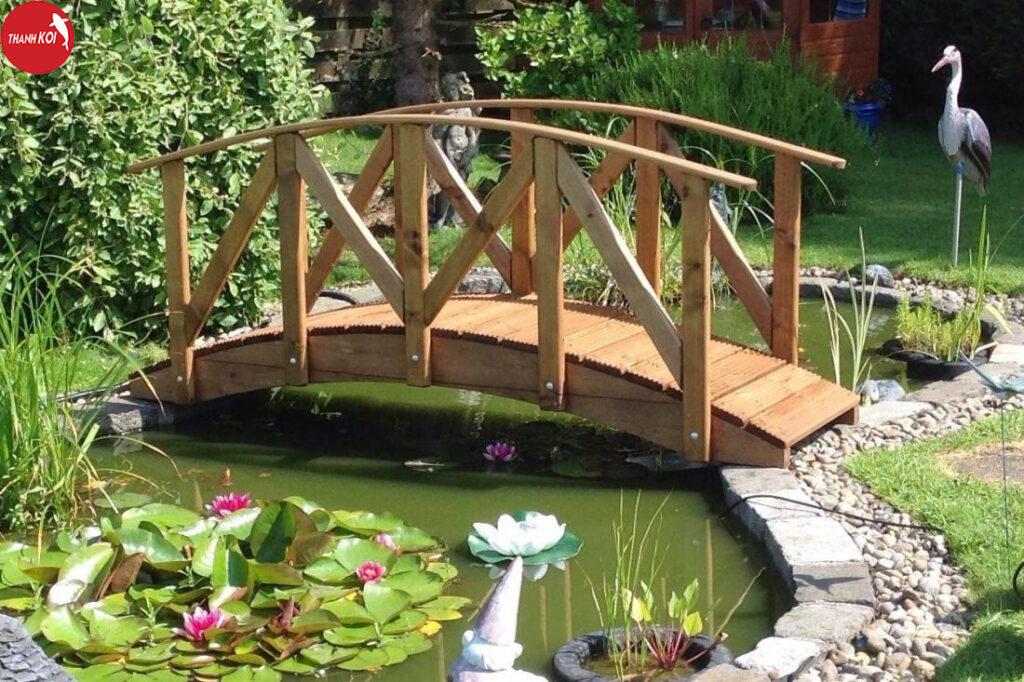 7 mẫu tiểu cảnh sân vườn đơn giản mà đẹp
